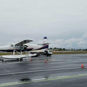 楠迪国际机场旅游景点攻略图