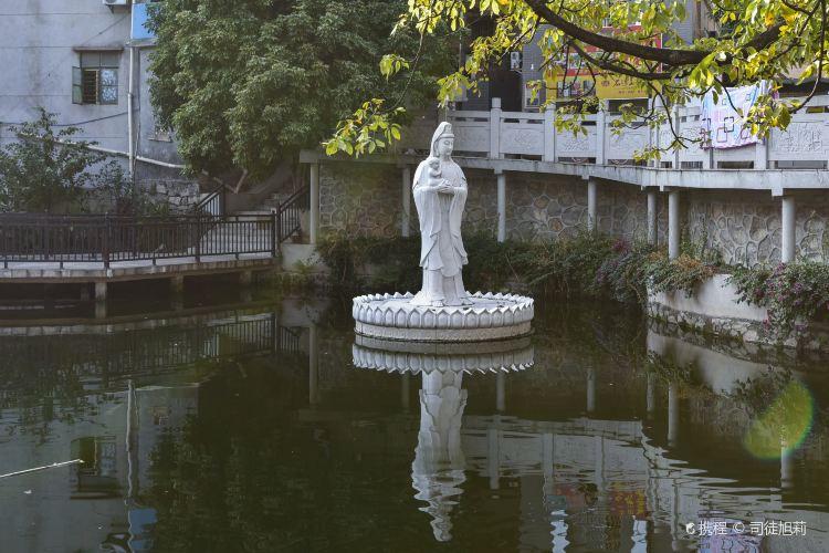 Jinhua Ancient Temple2