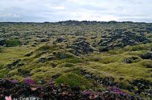 冰岛仲夏夜不眠——离地球人最近的外太空