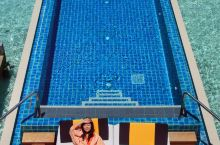 #神奇的酒店 In Ocean海中阁