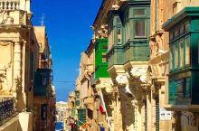 马耳他,地中海的岛屿国家,首都瓦莱塔