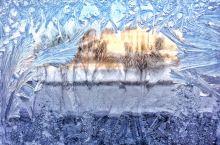 瑞雪 霜花 兆丰年