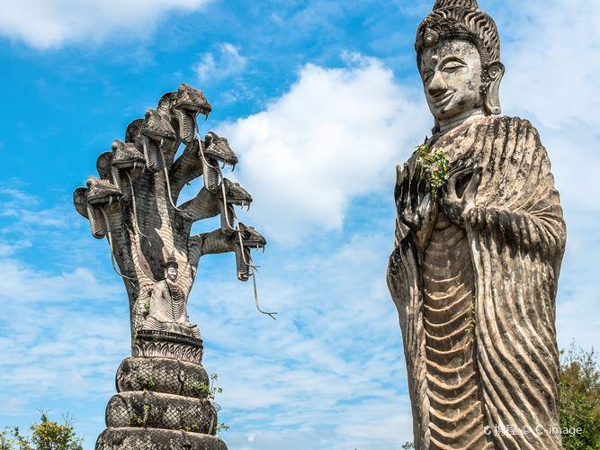 Sri Mariam Man Temple3