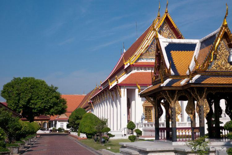 Bangkok National Museum1