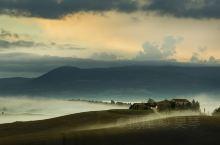 天空之城、田园风光,意大利中部的这些小镇绝对让你醉心!