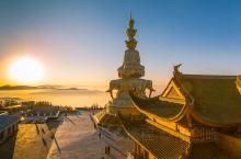 峨眉天下秀 l 朝圣普贤菩萨,在仙山佛国中感受温婉的秀美