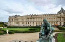 西欧之旅(3)凡尔赛宫看画