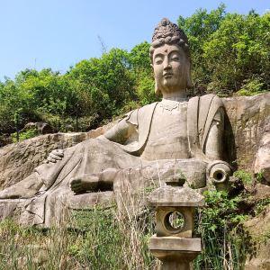 南京将军山旅游风景区旅游景点攻略图
