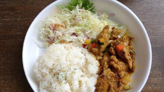 Miraikan Kitchen