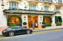 巴黎 Epicure au Bistol餐厅