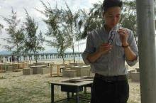 梧桐湾烧烤沙滩