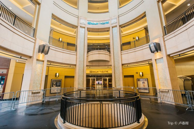 Dolby Theater1