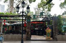 这家餐厅位于广州富豪区,价格却很实惠
