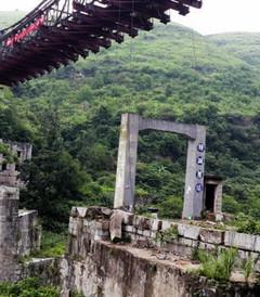 [安顺游记图片] 寻访盘江桥