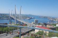 俄罗斯海参崴