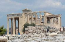 希腊雅典巴特农神庙