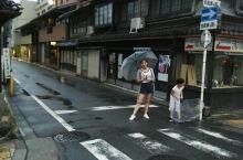 京都感悟 京都是日本的旧都,街道的宁静,整洁,伴随着乌鸦的叫声,让你远离城市的喧嚣