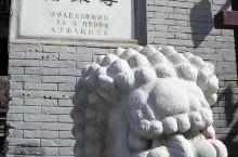独乐寺,又称大佛寺,位于中国天津市蓟县西大街,是中国仅存的三