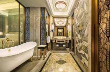 中国贵到离谱的30家酒店,你的工资住得起几个?