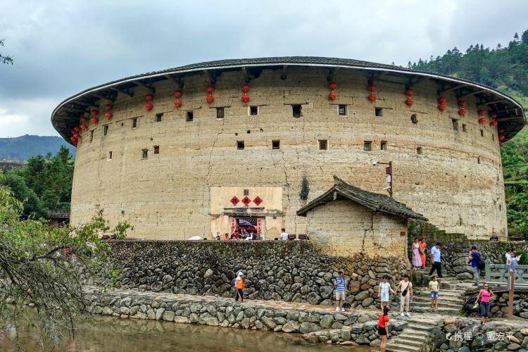 Yuchang Building4