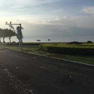 环岛南路旅游景点攻略图