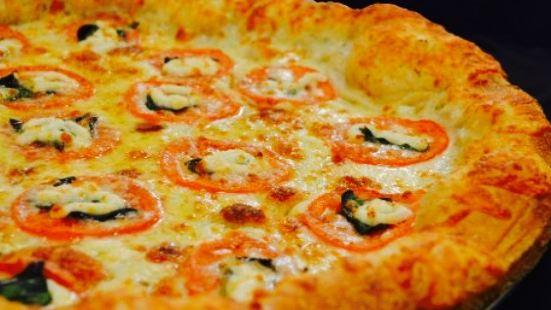 Joe & Pie Cafe Pizzeria
