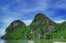'海上桂林'- 越南下龙湾