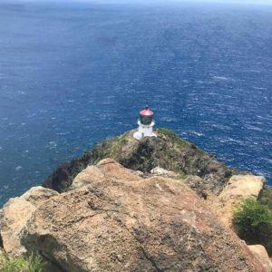玛卡布灯塔旅游景点攻略图