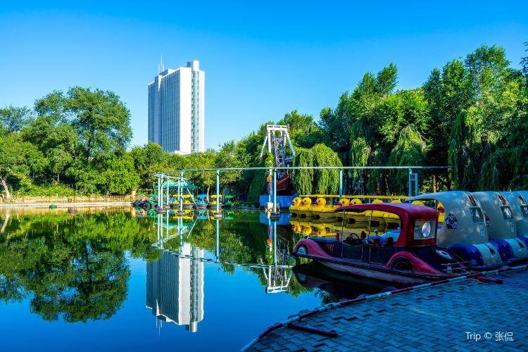 烏魯木齊兒童公園2