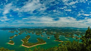 千岛湖景区