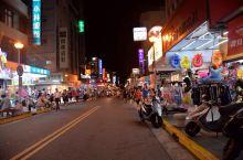 马公中央老街——澎湖最热闹的地方