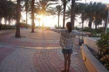 迈阿密,海的天堂