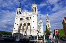 里昂的至高点——富维耶圣母院