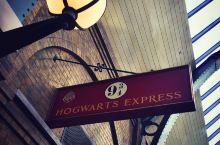 成人世界里的魔幻梦--奥兰多环球影城之哈利波特