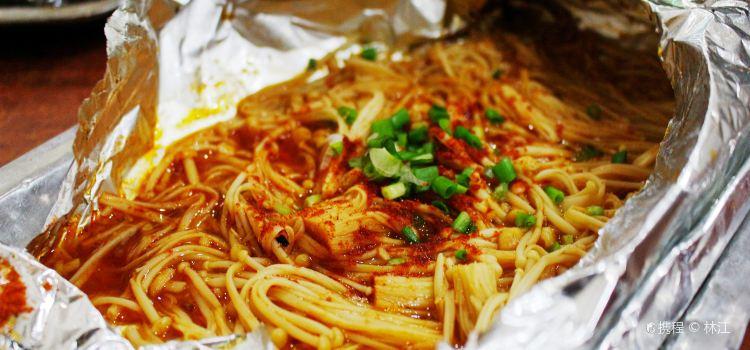 蠔翅海鮮燒烤(月湖盛園店)3
