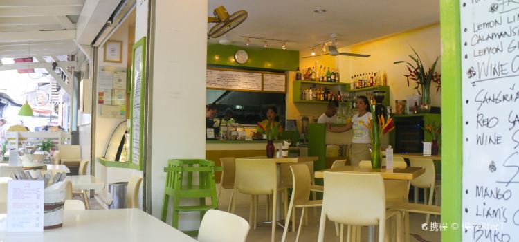 Lemon Cafe and Restaurant3
