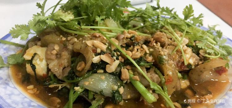 Lac Canh Restaurant3
