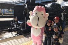 蒸気列車−那些只属于儿时的记忆