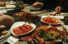 延吉~来自丰茂的丰盛晚餐