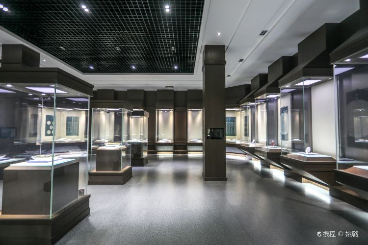 Ji'nan Museum1