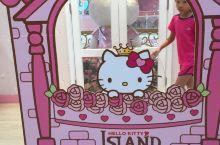 济州岛的凯蒂猫主题馆