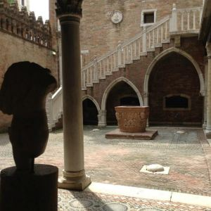 法兰盖提美术馆旅游景点攻略图