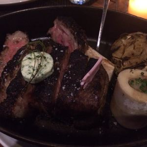 BLT Steak旅游景点攻略图