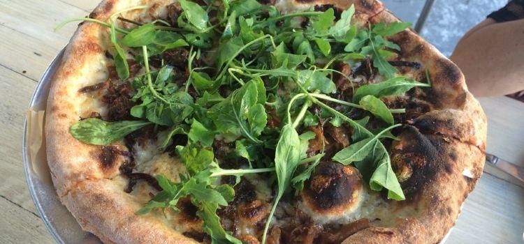 Harry's Pizzeria1
