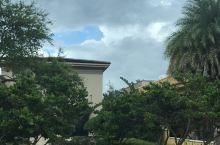 奥兰多台风要来临