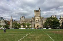 多伦多,多伦多大学