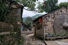 黄岩半山村