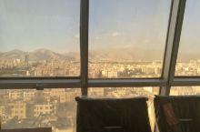 Tehran Milad Tower