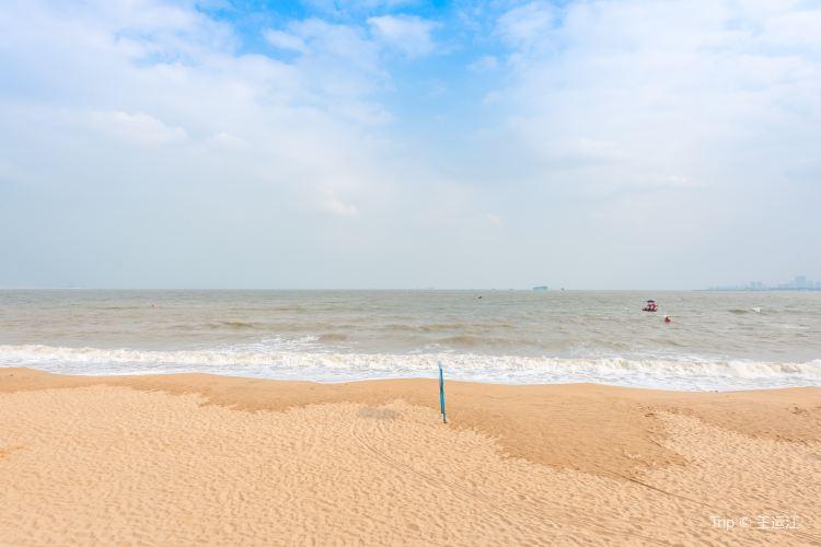 西秀海灘2