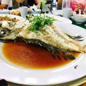 佳扬海鲜餐厅旅游景点攻略图